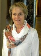 Parmentier Elisabeth, teologoagă la Universitatea din Geneva - foto preluată de pe unige.ch