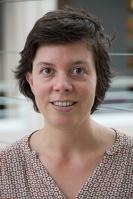 Lauriane Savoy, profesor de teologie de la Facultatea din Geneva - foto preluată de pe unige.ch