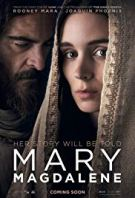 Poster film Mary Magdalene - imagine preluată de pe imdb.com