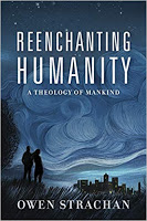 Reenchanting Humanity - coperta cărții a fost preluată de pe amazon.com