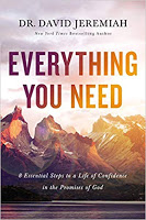 Everything You Need: 8 Essential Steps to a Life of Confidence in the Promises of God - foto preluat de pe amazon.com