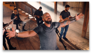 """Artistul creștin Jason Biddle lansează noul single """"Come On In"""", 2020 - Turning Point Media"""